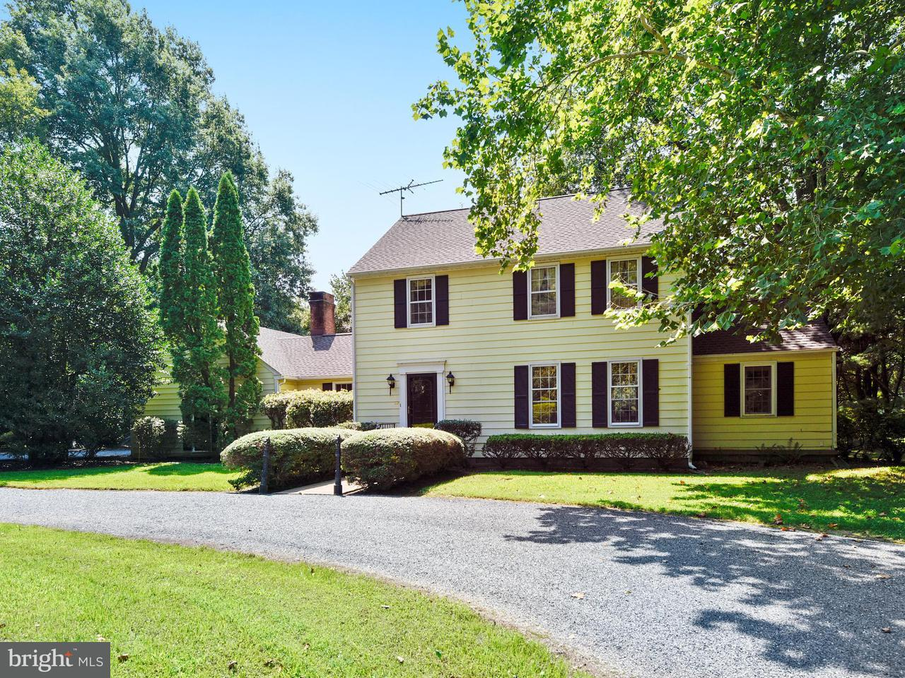 Photo of home for sale at 7301 Waverly Island Road, Easton MD