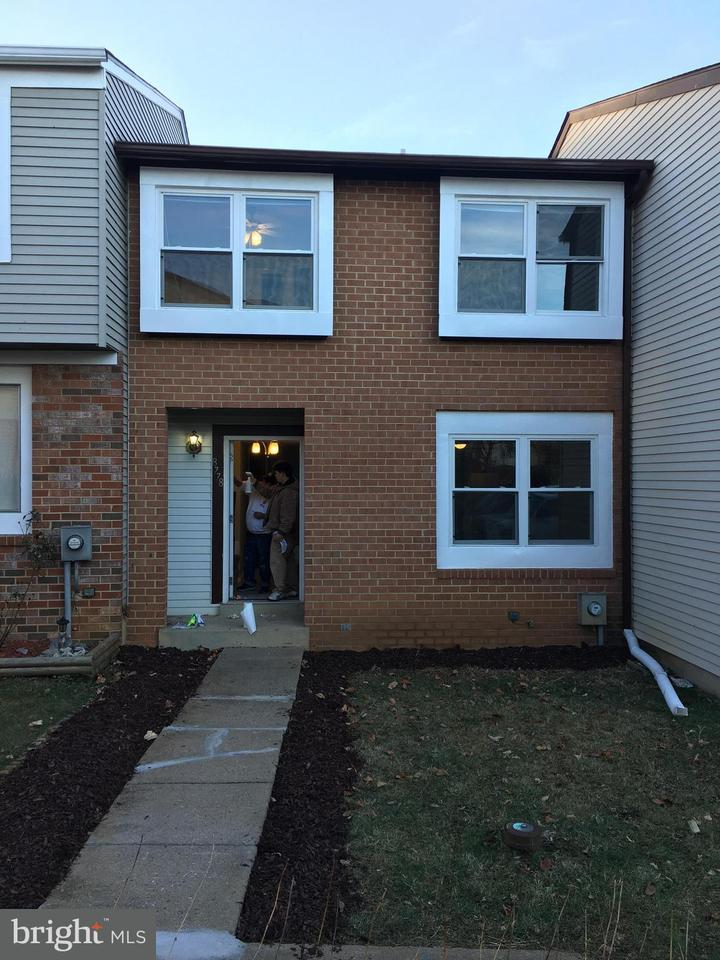 Other Residential for Rent at 8778 Victory Ct Walkersville, Maryland 21793 United States