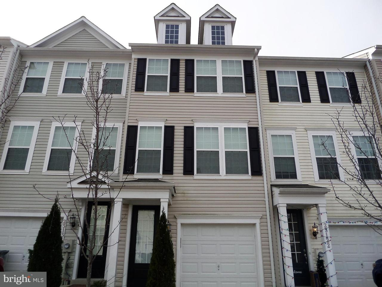 Other Residential for Rent at 23128 Foxglove Way California, Maryland 20619 United States