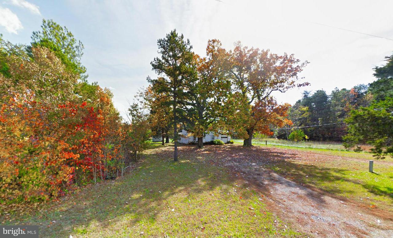 Land for Sale at 1206 Chopping Rd Mineral, Virginia 23117 United States