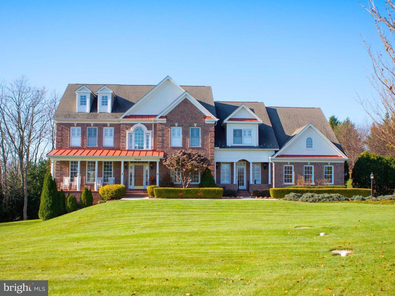 Частный односемейный дом для того Продажа на 9008 Cynthia Court 9008 Cynthia Court Boonsboro, Мэриленд 21713 Соединенные Штаты