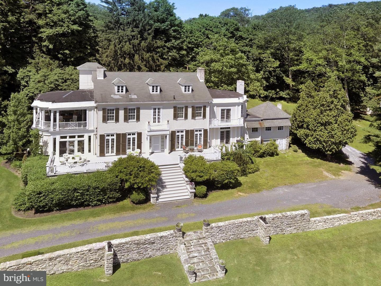 Single Family for Sale at 14893 Charmian Rd Blue Ridge Summit, Pennsylvania 17214 United States