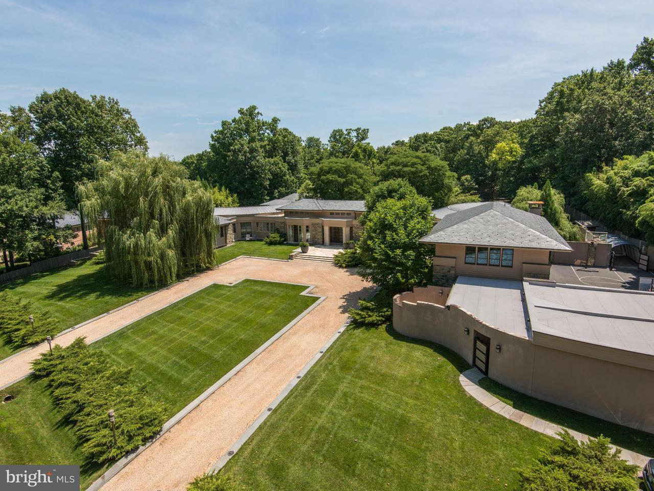 Single Family for Sale at 10111 Iron Gate Rd Potomac, Maryland 20854 United States