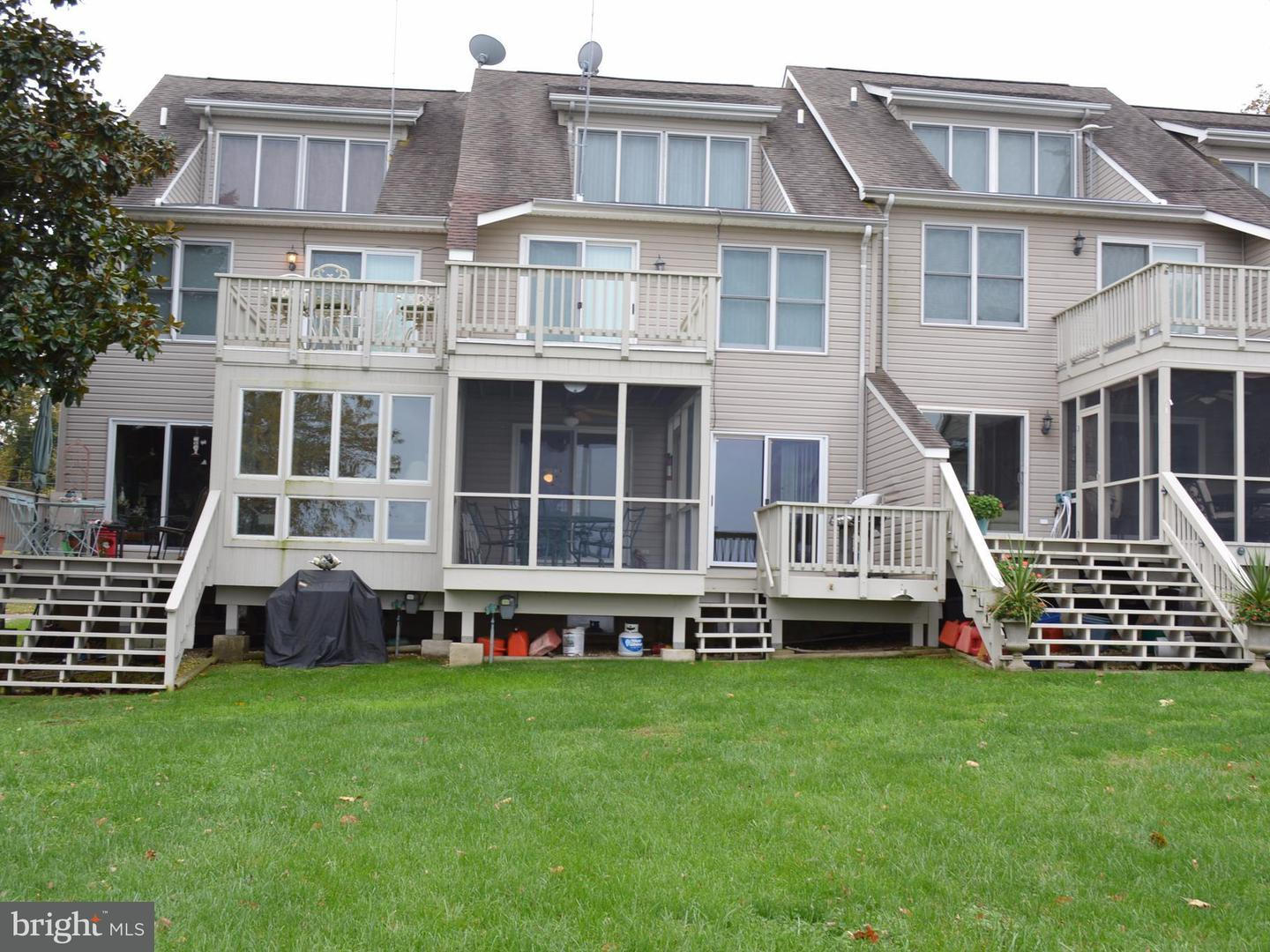 Single Family for Sale at 1 Idlewhile Ave #7 Betterton, Maryland 21610 United States