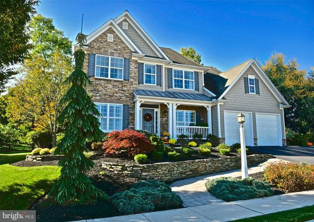 Частный односемейный дом для того Продажа на 4 Logan Drive 4 Logan Drive New Freedom, Пенсильвания 17349 Соединенные Штаты