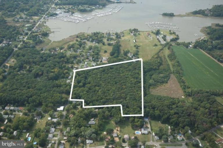 Land for Sale at Haven Rd SW Rock Hall, Maryland 21661 United States