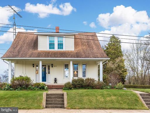 Property for sale at 811 Francis Scott Key Hwy, Keymar,  MD 21757