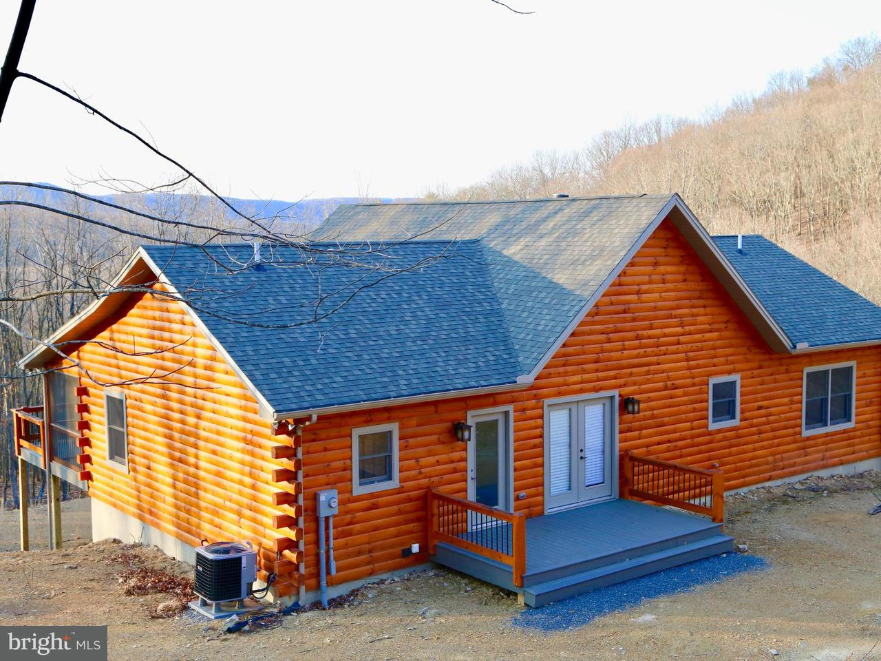 Single Family for Sale at 1170 Ewing Dr Baker, West Virginia 26801 United States