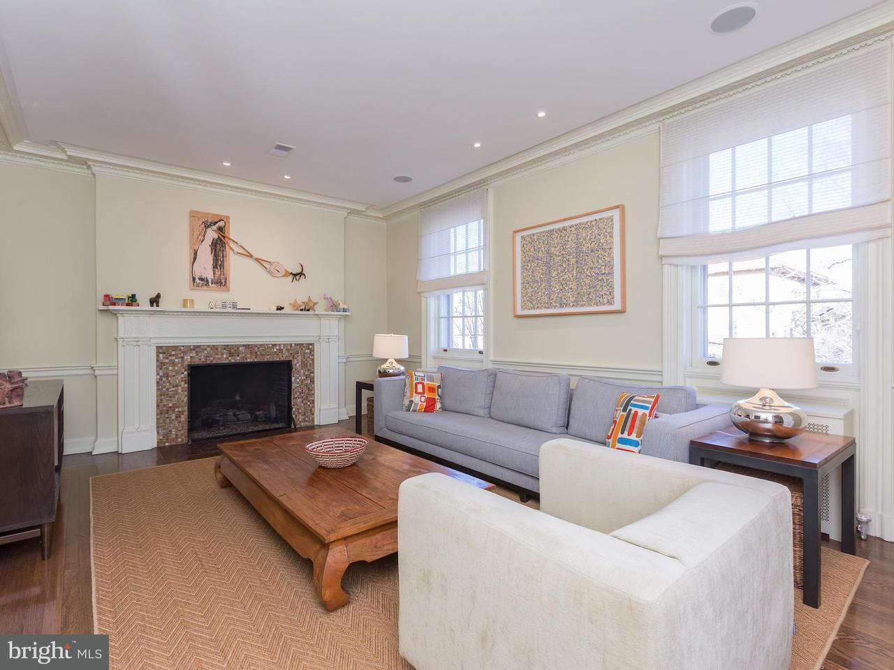 Additional photo for property listing at 2308 Wyoming Ave NW  Washington, District Of Columbia 20008 United States