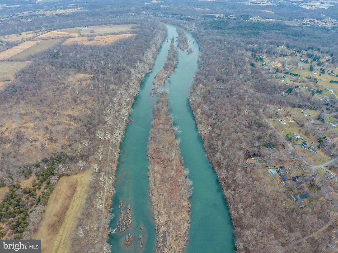 Land for Sale at 5 Island Dam Clear Spring, Maryland 21722 United States