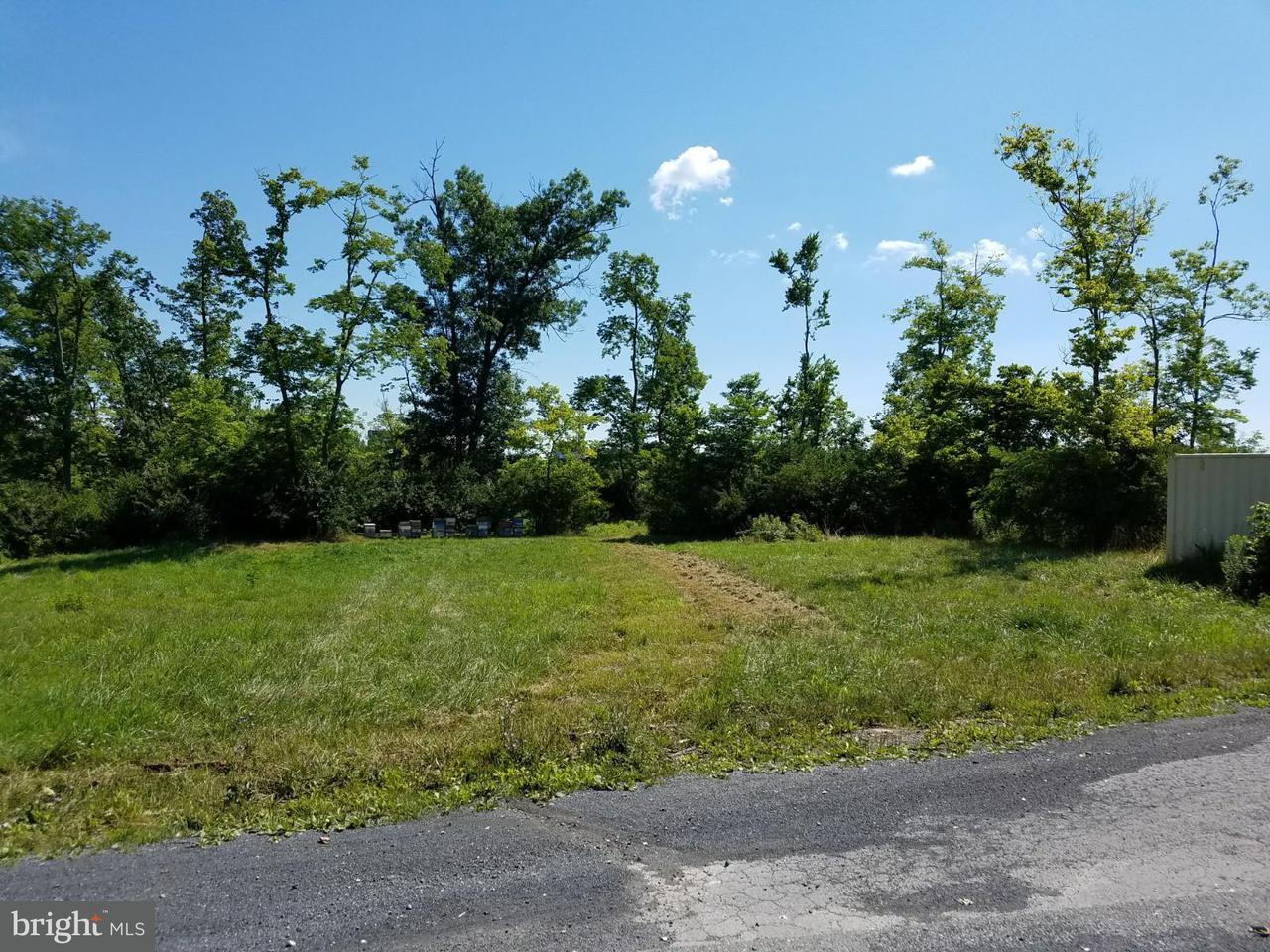 Land für Verkauf beim Arden Nollville Road Arden Nollville Road Inwood, West Virginia 25428 Vereinigte Staaten