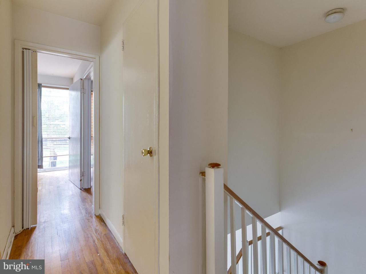 Additional photo for property listing at 160 G St Sw #146 160 G St Sw #146 Washington, Distretto Di Columbia 20024 Stati Uniti
