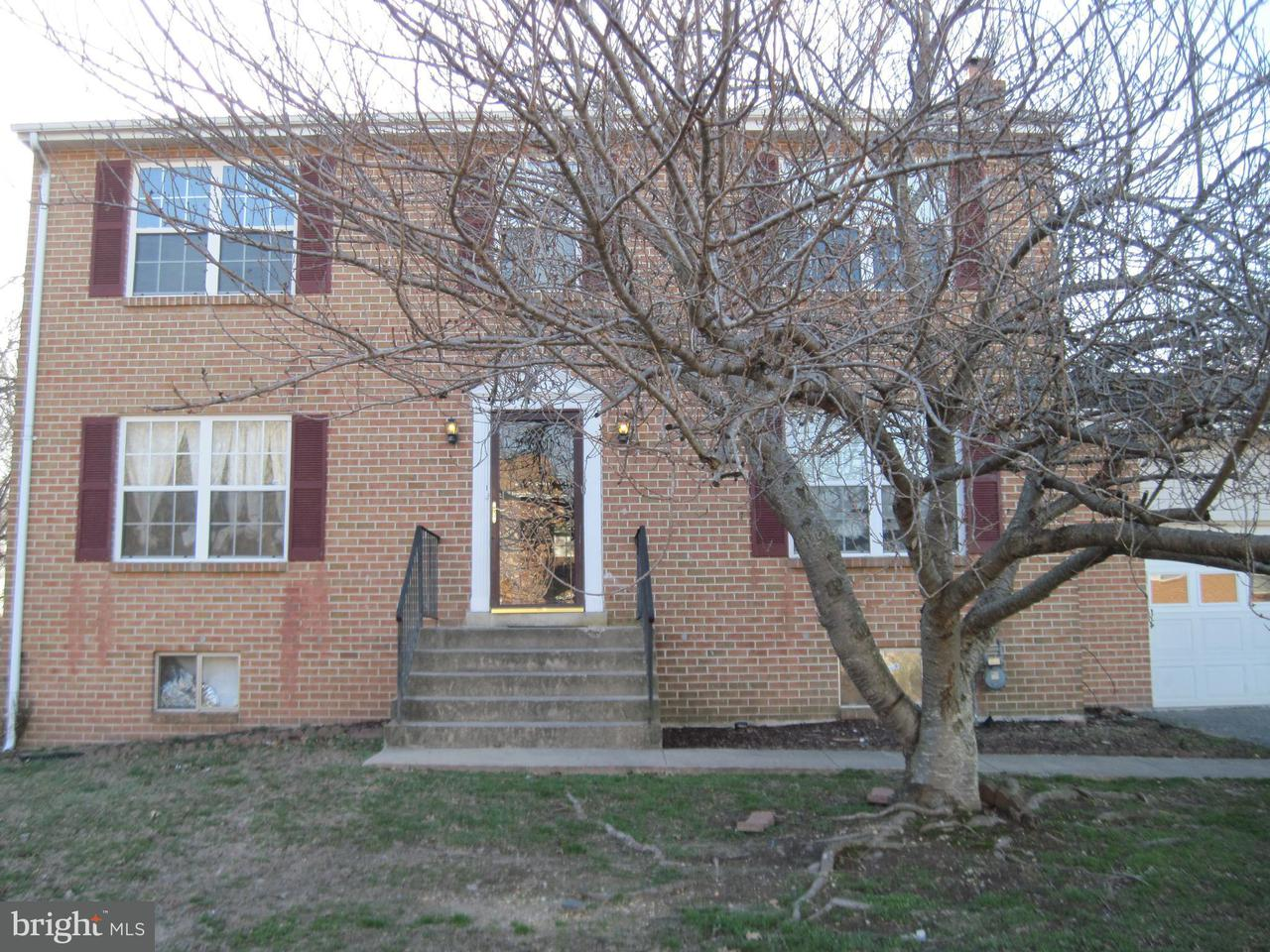 Other Residential for Rent at 12033 Birchview Dr Clinton, Maryland 20735 United States