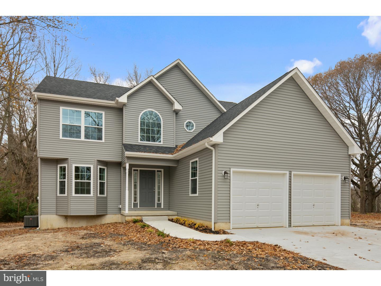 Einfamilienhaus für Verkauf beim 212 COURTNEY Drive Barrington, New Jersey 08007 Vereinigte Staaten