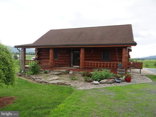 Single Family for Sale at 14125 Mountain Green Rd Willow Hill, Pennsylvania 17271 United States