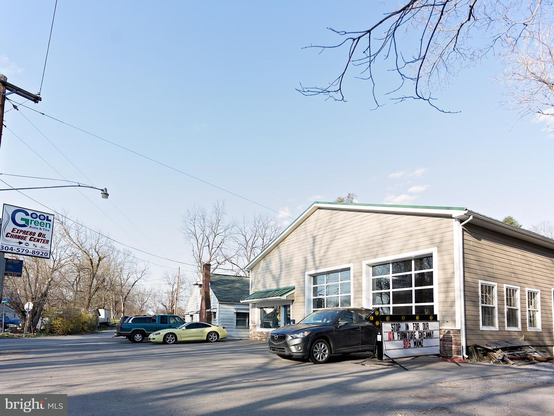 Commercial for Sale at 8668 Shepherdstown Pike Shepherdstown, West Virginia 25443 United States