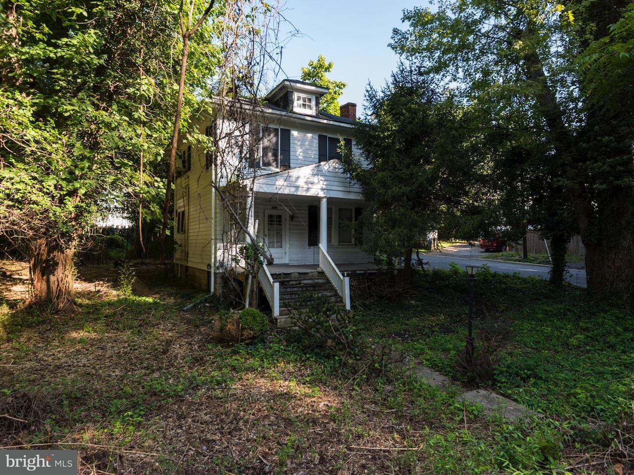 Μονοκατοικία για την Πώληση στο 2718 Arizona Ave Nw 2718 Arizona Ave Nw Washington, Περιφερεια Τησ Κολουμπια 20016 Ηνωμενεσ Πολιτειεσ
