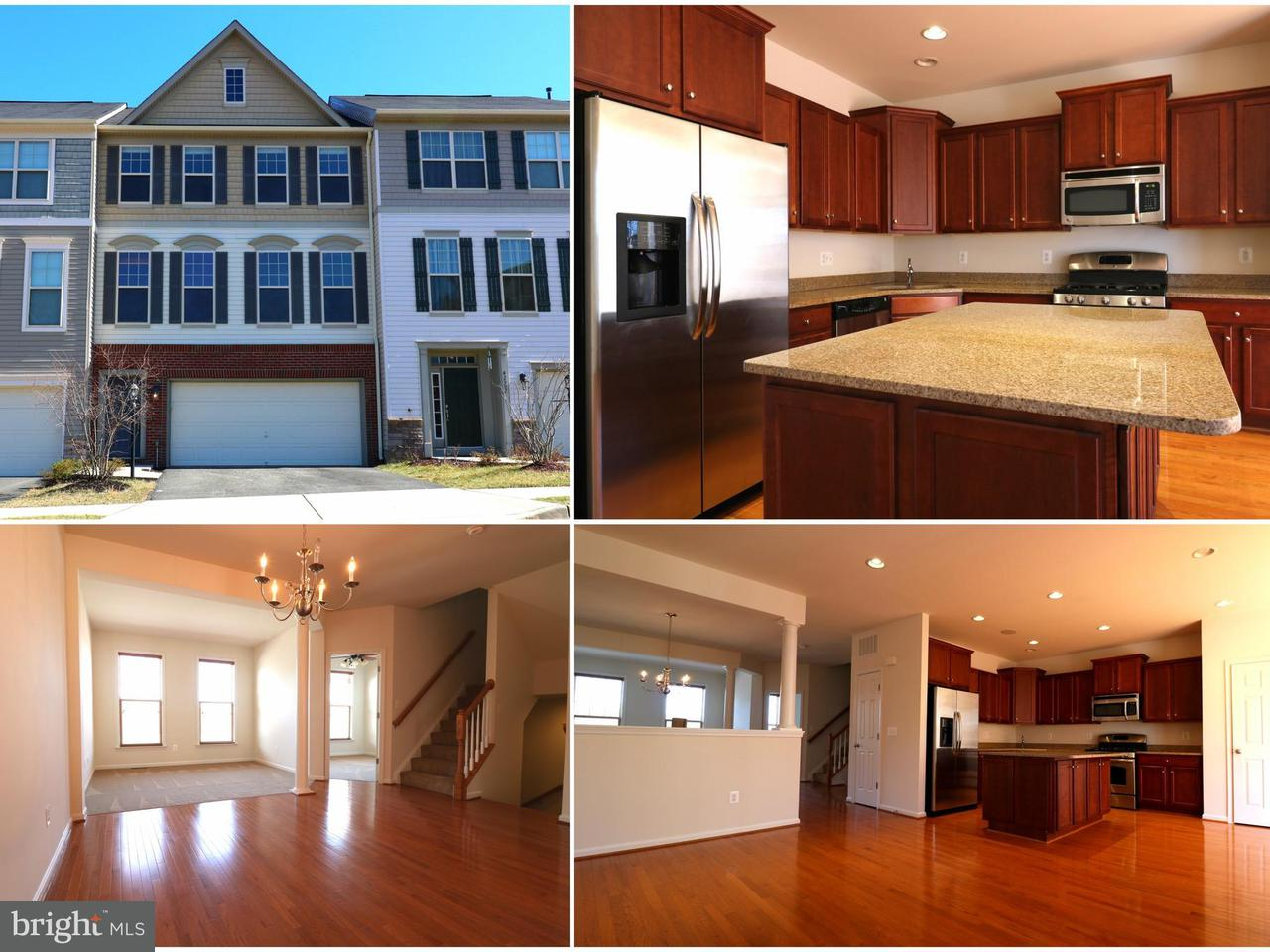 Other Residential for Rent at 42599 Galbraith Sq Broadlands, Virginia 20148 United States