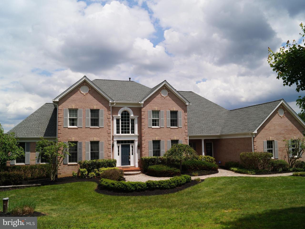 Single Family Home for Sale at 15174 Sapling Ridge Drive 15174 Sapling Ridge Drive Dayton, Maryland 21036 United States
