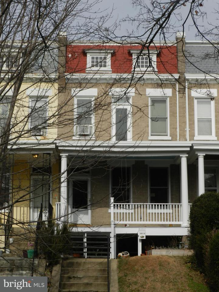 Other Residential for Rent at 1863 Monroe St NW Washington, District Of Columbia 20010 United States