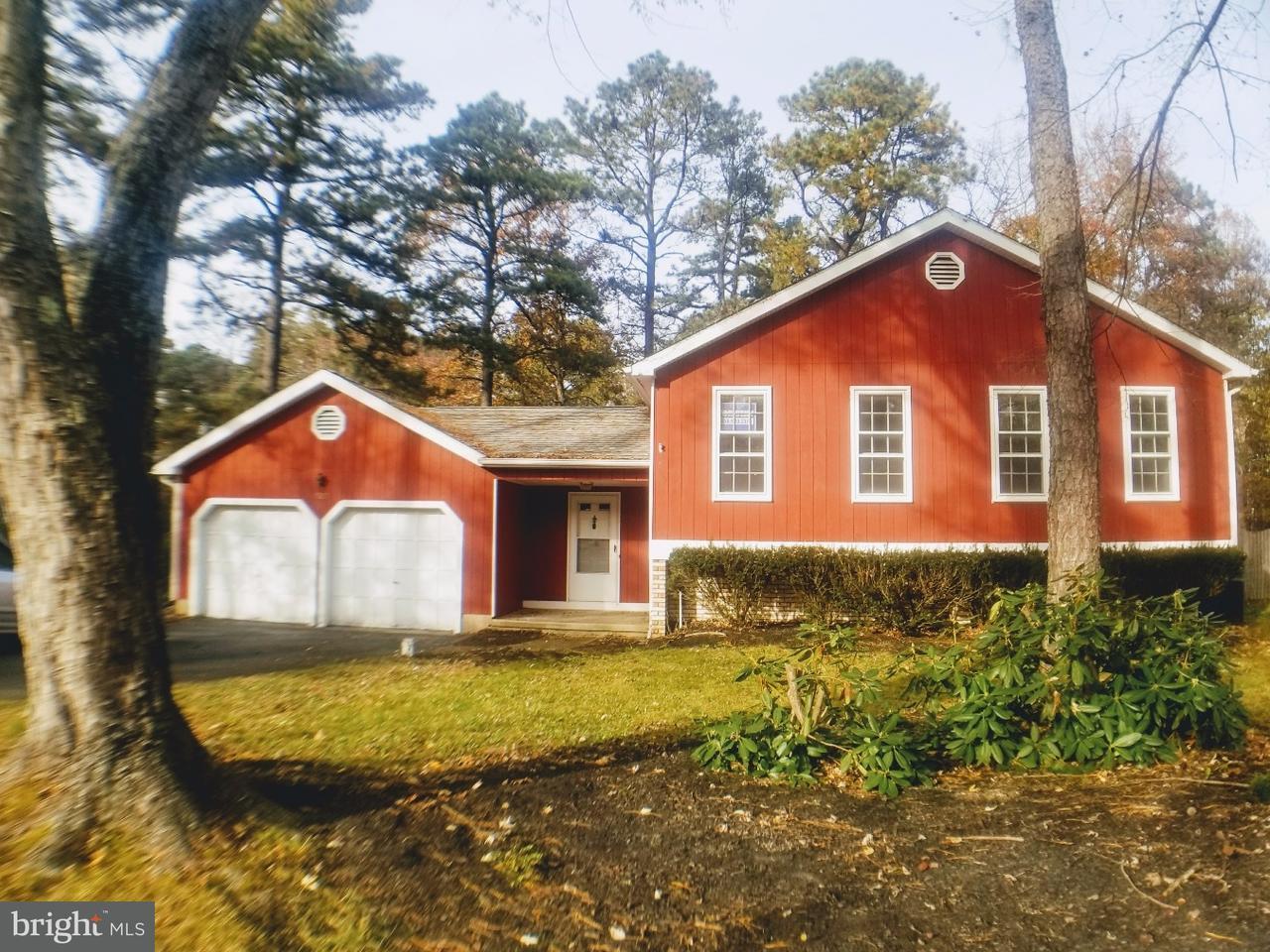 Maison unifamiliale pour l à louer à 622 BLUEBERRY Drive Atco, New Jersey 08004 États-Unis