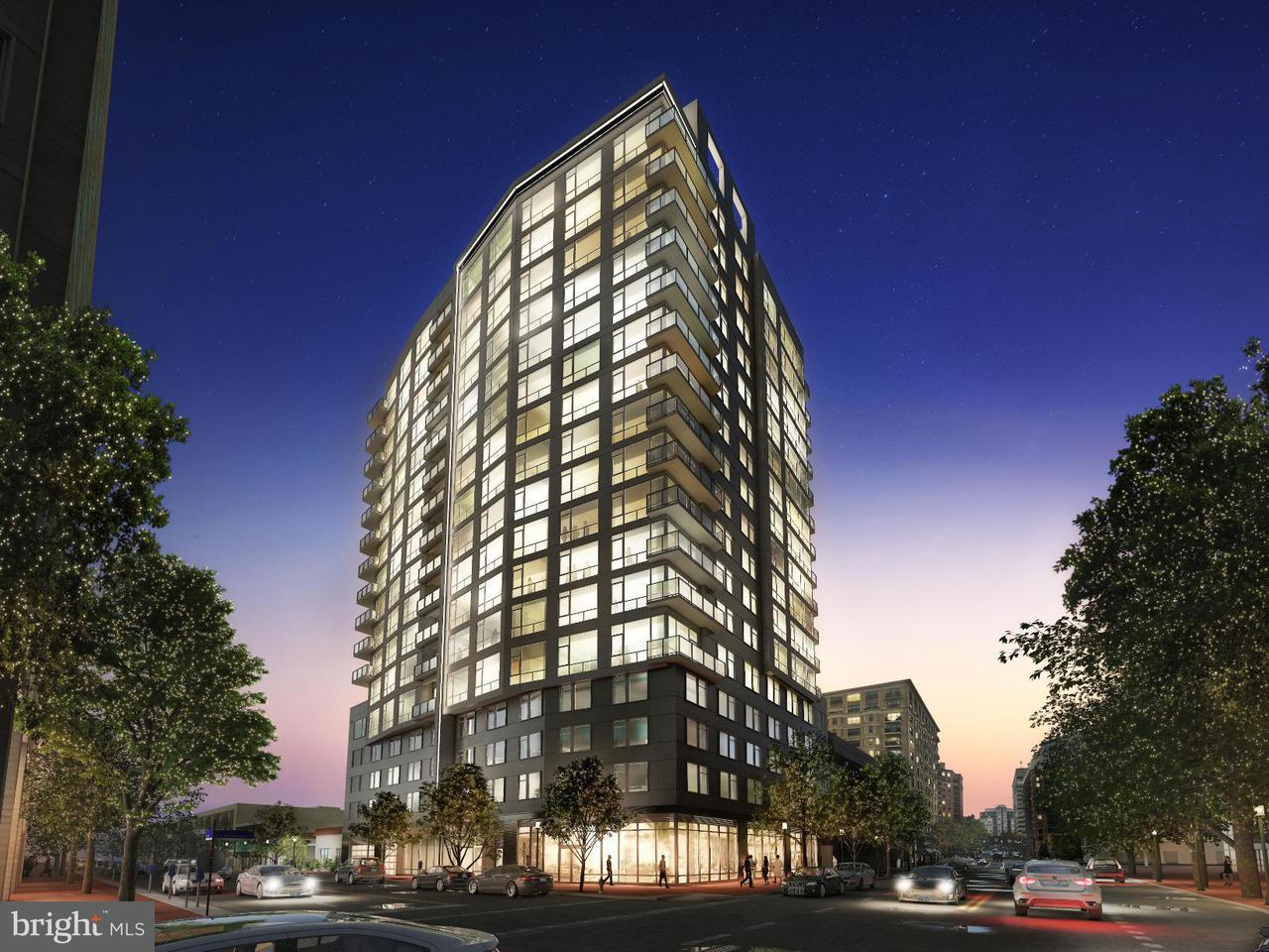 Condominium for Sale at 4960 Fairmont Ave #1504 4960 Fairmont Ave #1504 Bethesda, Maryland 20814 United States