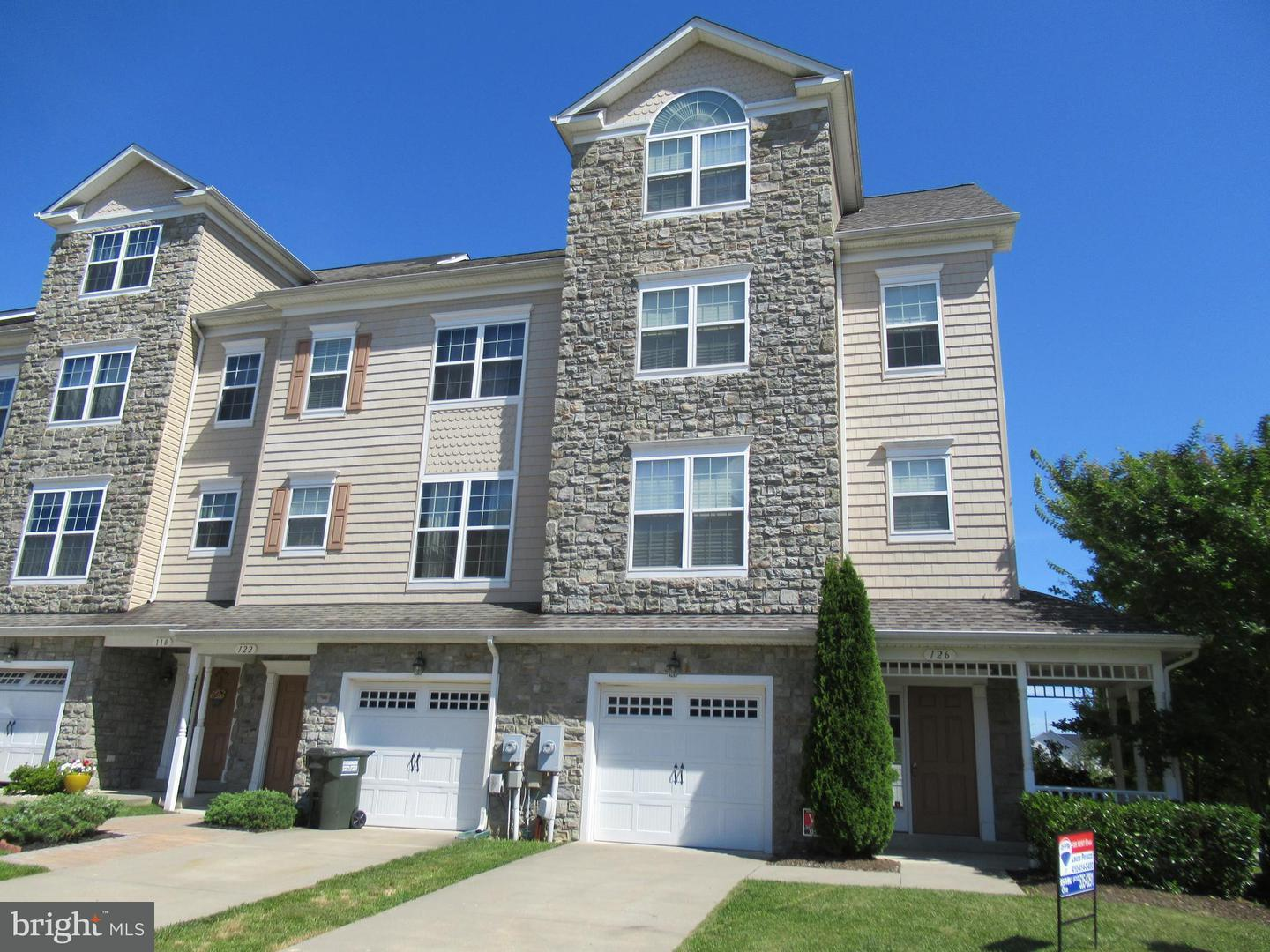 Other Residential for Rent at 126 Polo Way Prince Frederick, Maryland 20678 United States