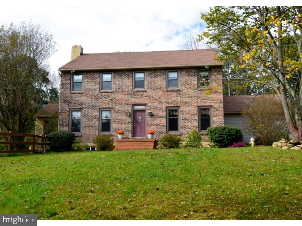 Single Family Home for Sale at 64 MINE Road Oley, Pennsylvania 19547 United States