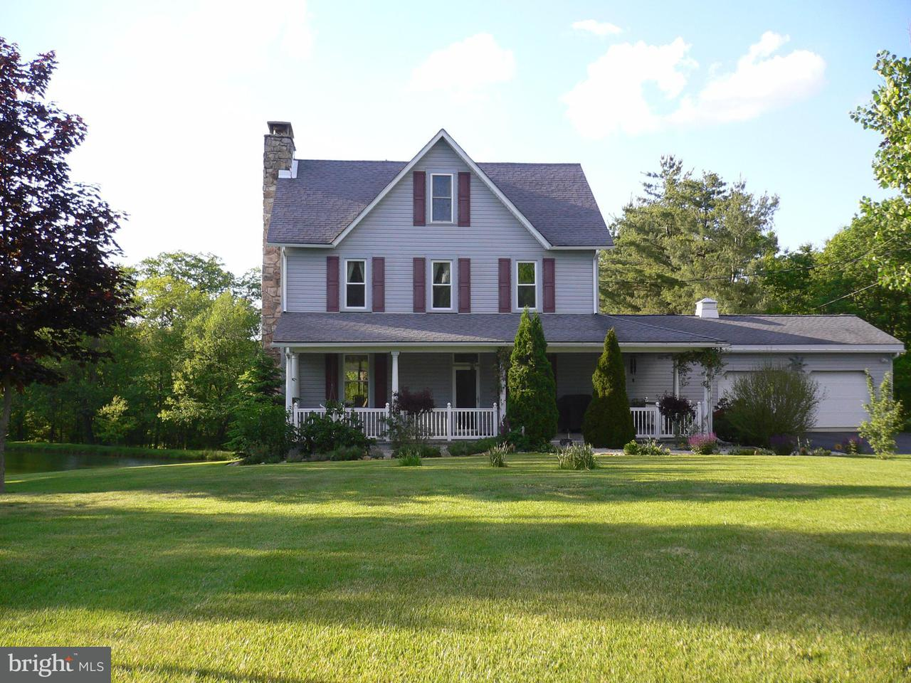 Single Family for Sale at 143 Rc Ln Friendsville, Maryland 21531 United States