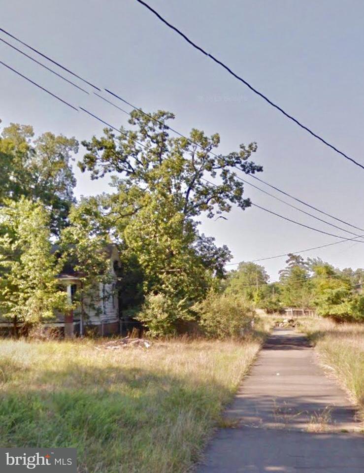 Land for Sale at 3539 Marseilles Drive 3539 Marseilles Drive Oakton, Virginia 22124 United States