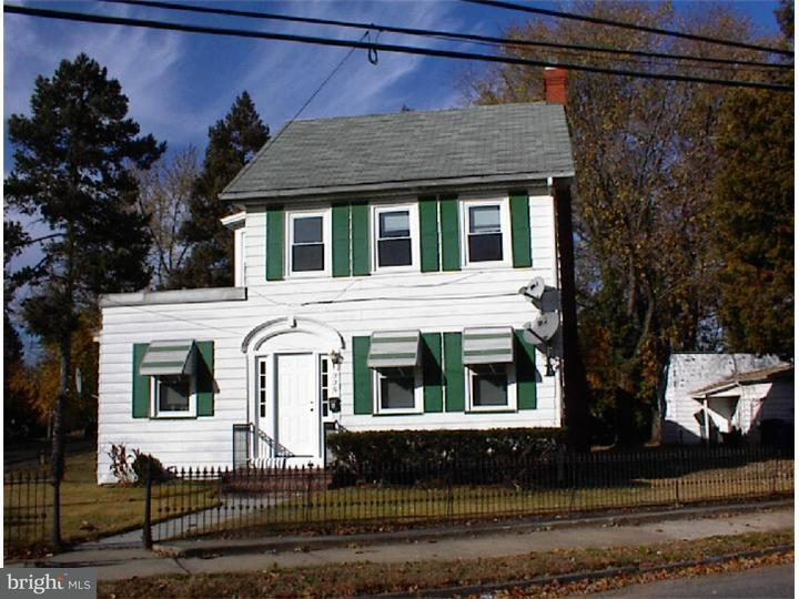 Townhouse for Rent at 335 2ND Street Swedesboro, New Jersey 08085 United States