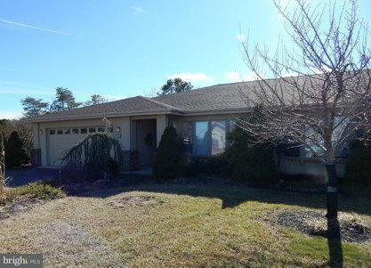 Other Residential for Rent at 90 Arrowhead Rdg Hedgesville, West Virginia 25427 United States