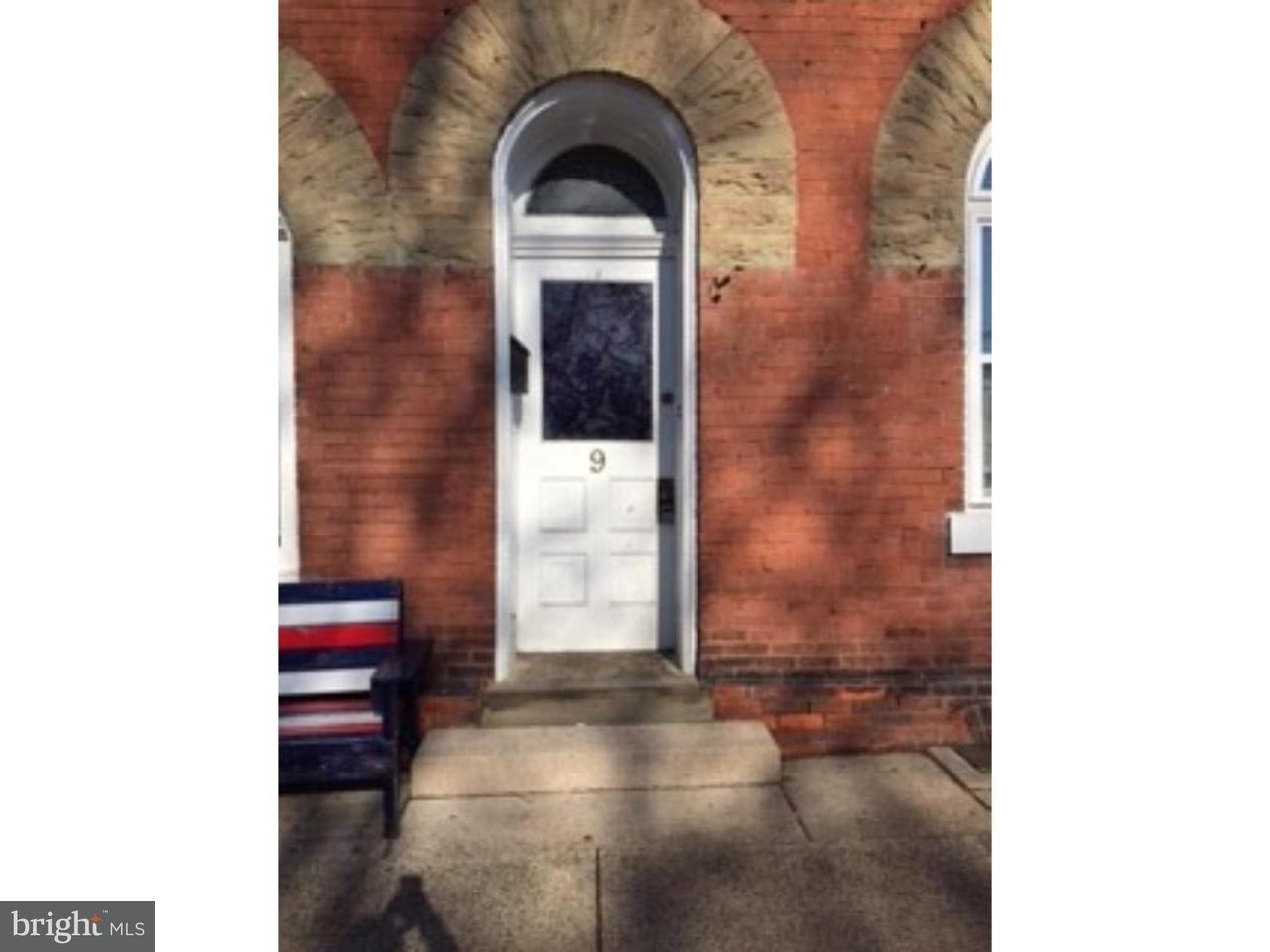 Single Family Home for Rent at 203 N MAIN Street Sellersville, Pennsylvania 18960 United States
