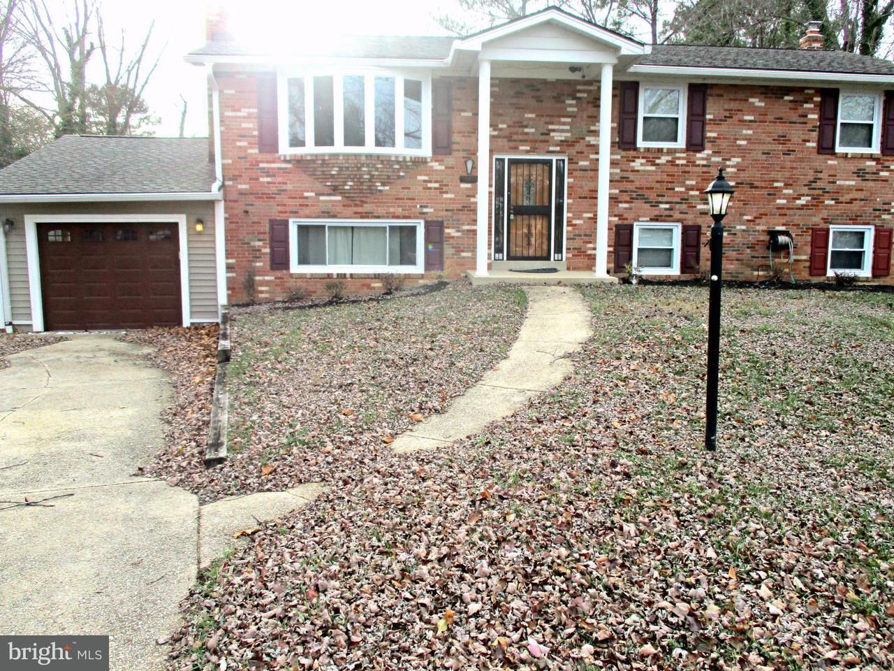 Other Residential for Rent at 9611 Ponca Pl Fort Washington, Maryland 20744 United States