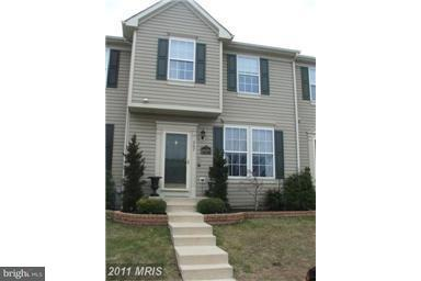 Other Residential for Rent at 267 Cherry Tree Sq Forest Hill, Maryland 21050 United States