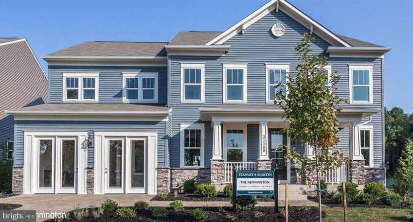 獨棟家庭住宅 為 出售 在 23380 Lilliflora Drive 23380 Lilliflora Drive California, 馬里蘭州 20619 美國