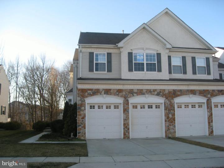 联栋屋 为 出租 在 41 ROSS WAY Marlton, 新泽西州 08053 美国
