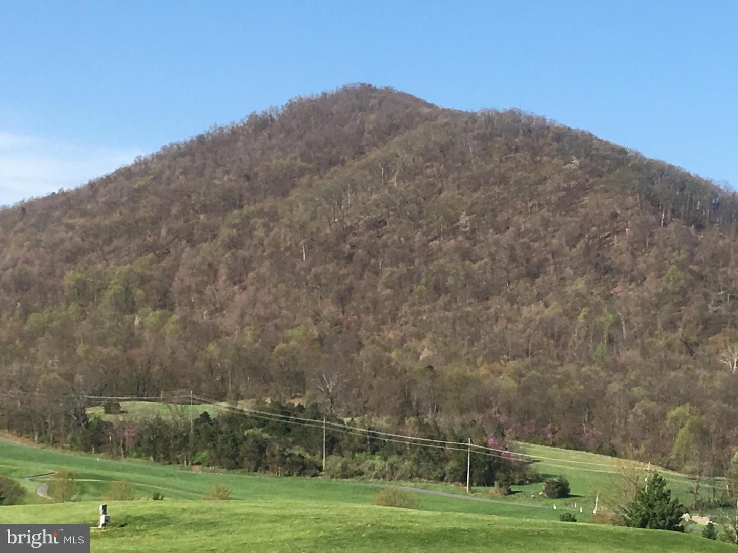 Land for Sale at Blairs Valley Rd Mercersburg, Pennsylvania 17236 United States