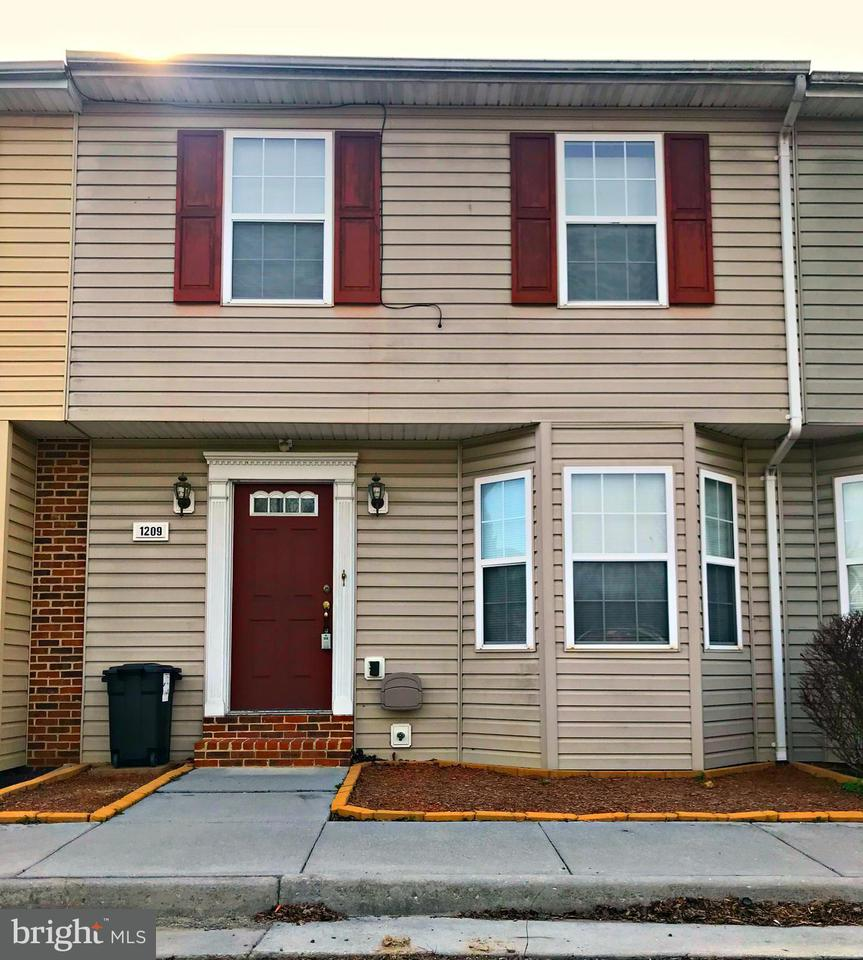 Other Residential for Rent at 1209 Julie Ct Woodstock, Virginia 22664 United States