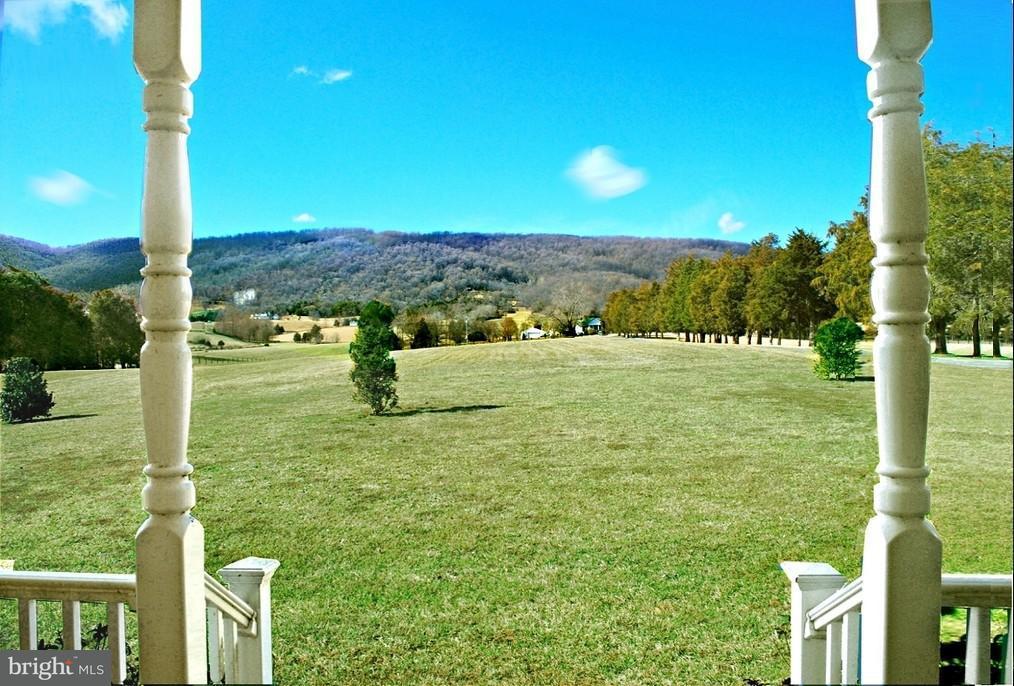 Farm for Sale at 7139 Wildon Grove Road 7139 Wildon Grove Road Gordonsville, Virginia 22942 United States