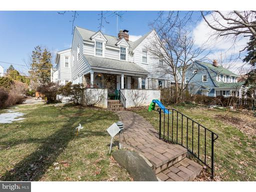 Property for sale at 1427 Greywall Ln, Wynnewood,  PA 19096