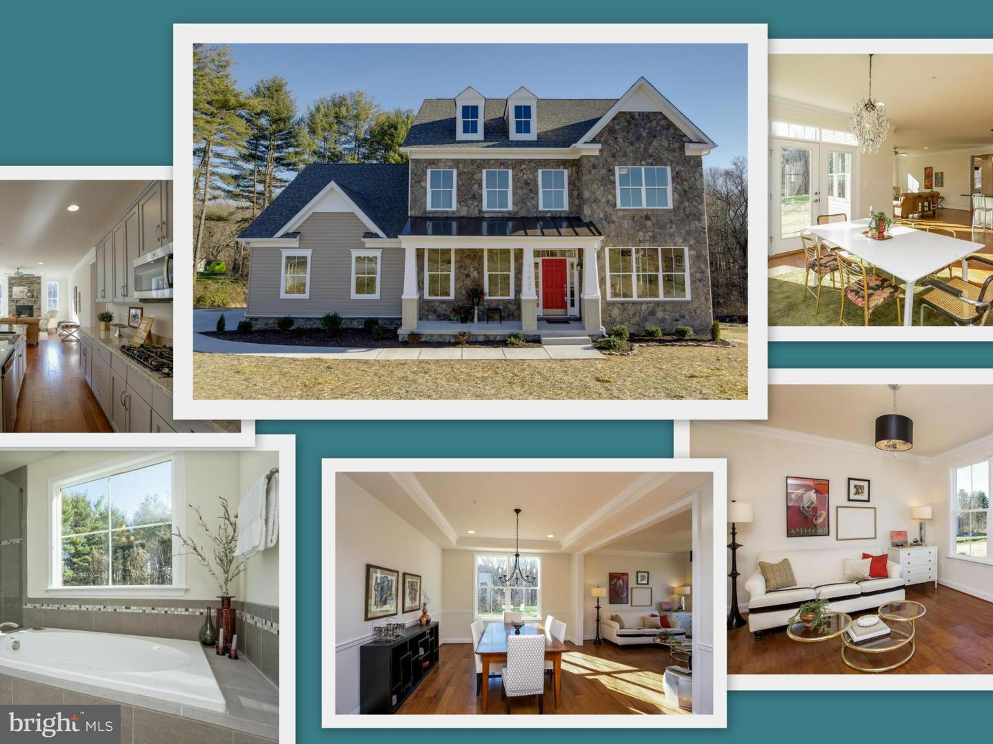 Single Family for Sale at 12504 Regwood Rd Hydes, Maryland 21082 United States