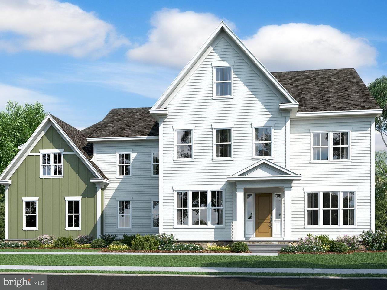 Μονοκατοικία για την Πώληση στο Maple Knoll Dr #Durham Maple Knoll Dr #Durham Laytonsville, Μεριλαντ 20882 Ηνωμενεσ Πολιτειεσ
