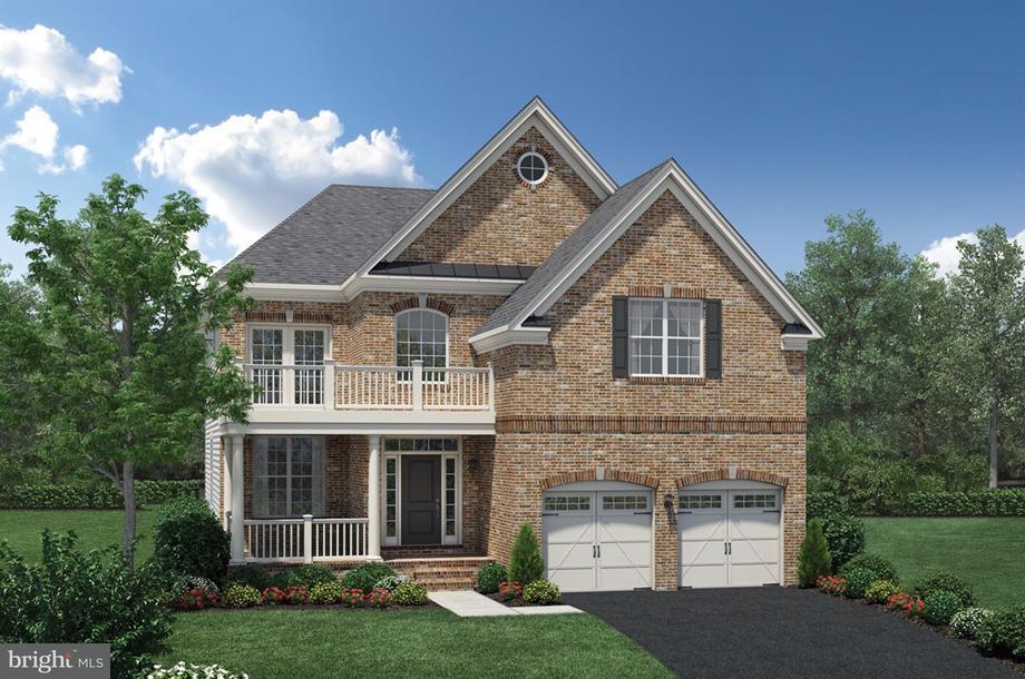 Villa per Vendita alle ore 726 Dowers Road 726 Dowers Road Abingdon, Maryland 21009 Stati Uniti