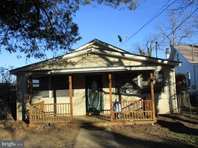 Single Family for Sale at 18712 Wicomico River Dr Cobb Island, Maryland 20625 United States
