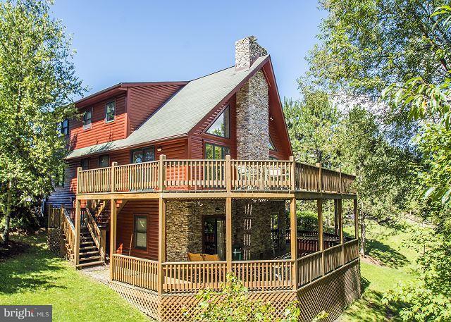 Villa per Vendita alle ore 234 Lake Pointe Drive 234 Lake Pointe Drive Mc Henry, Maryland 21541 Stati Uniti