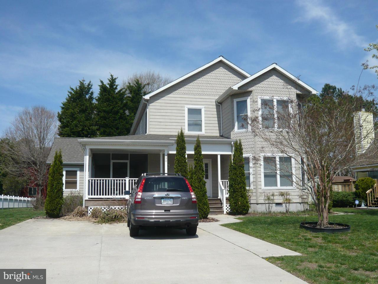 Additional photo for property listing at 990 Hawksbill St  Bethany Beach, Delaware 19930 United States
