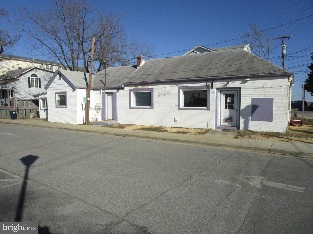Commercial for Sale at 9201 Annapolis Ave N 9201 Annapolis Ave N North Beach, Maryland 20714 United States
