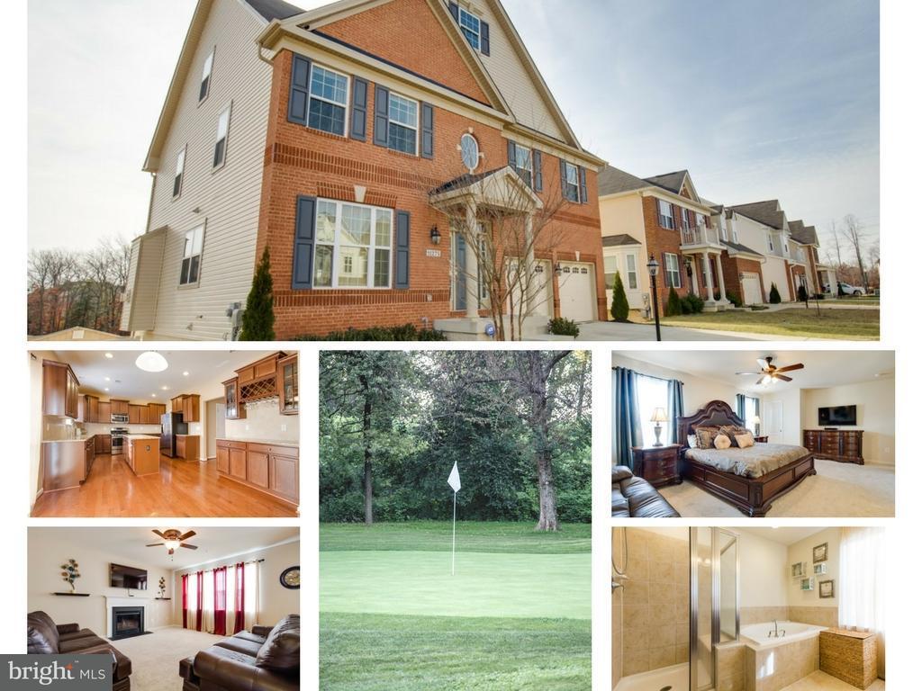 獨棟家庭住宅 為 出售 在 11275 Burberry Street 11275 Burberry Street White Plains, 馬里蘭州 20695 美國