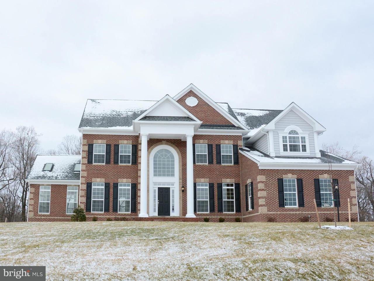 Single Family Home for Sale at 15502 High Ridge Court 15502 High Ridge Court Aquasco, Maryland 20608 United States